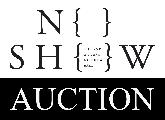 Welcome to the No Show Art Auction!